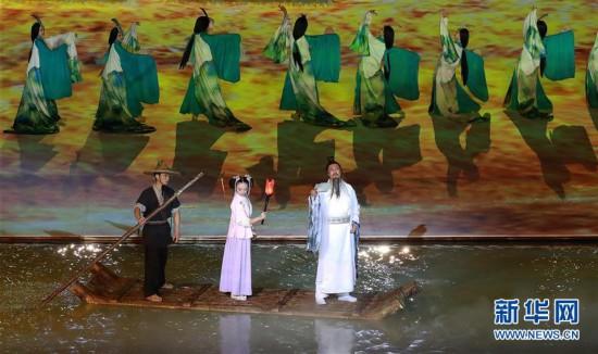 (军运会)(69)第七届世界军人运动会在武汉开幕