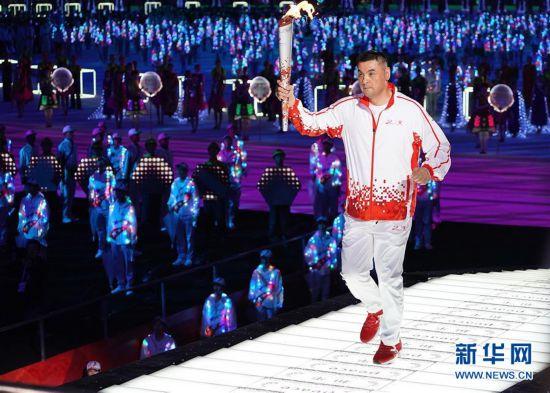 (军运会)(97)第七届世界军人运动会在武汉开幕