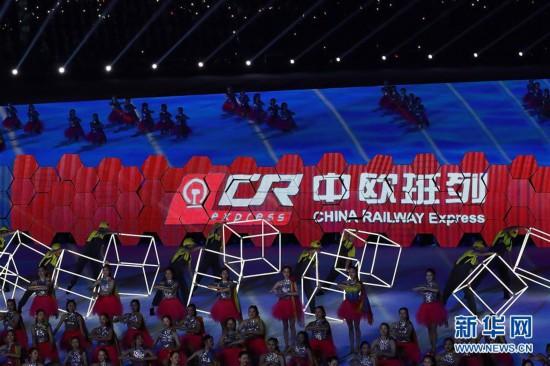 (军运会)(89)第七届世界军人运动会在武汉开幕