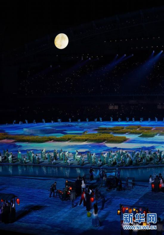 (军运会)(70)第七届世界军人运动会在武汉开幕