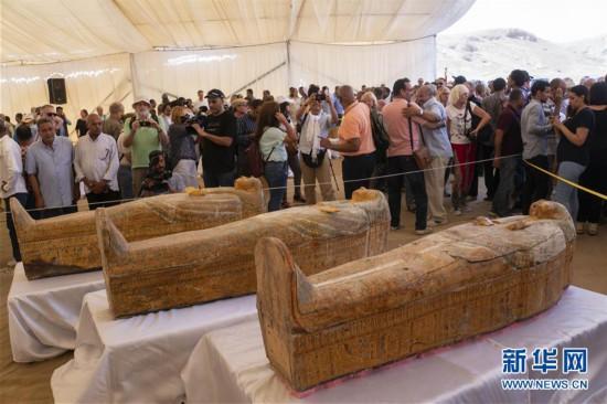 棺椁年代可追溯至北京同济医院颢孕网公元前10世纪古埃及第22王朝