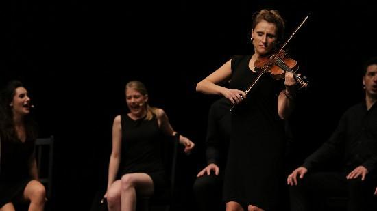 《李爾之歌》用音樂重塑莎士比亞,是回歸古希臘戲劇傳統