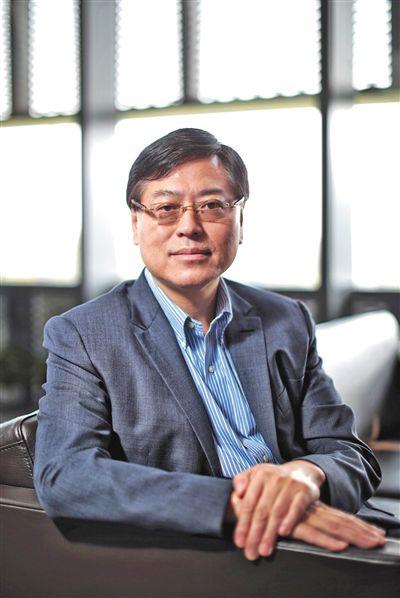 杨元庆:5G让社会走上智能化快车道