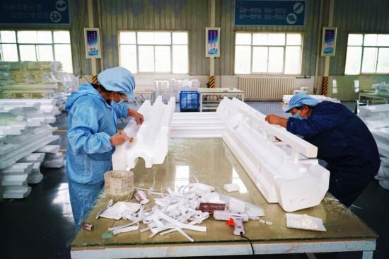 大武口区:高质量发展助推转型崛起