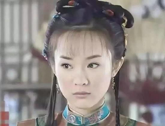 现代装一般古装很惊艳的女星 佟丽娅美艳绝伦