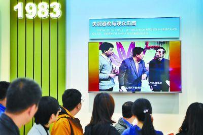 国庆70周年成就展人气旺 近一个月超55万人次观展