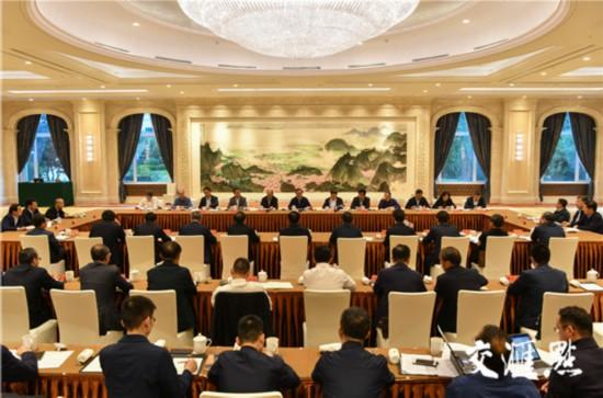 国家统计局第六统计督察组进驻江