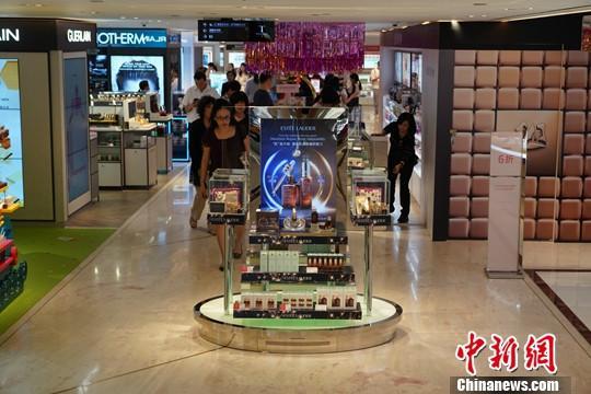 摩根士丹利再度下调香港今年GDP预测至负增长0.8%