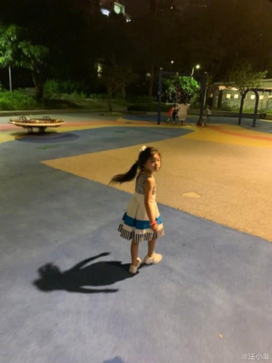 汪小菲曝5岁女儿被男同学追霸气放话:灭了你