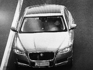 苏州10岁娃偷开家里轿车 高速上跑了250公里