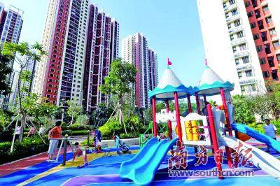 還在為住房問題而煩惱的嗎?深圳市民有福了