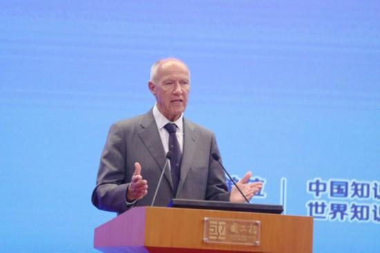 中国专利申请量达到154万件 占全球46%