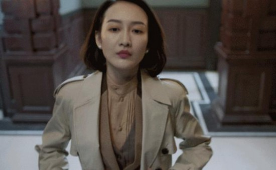 惊蛰:美艳特工王鸥上线,男女主首较量,三个角度注定平手结局