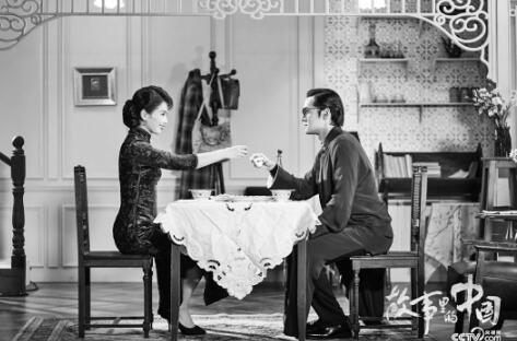 《故事里的中国》:剧本表演触动人心 多重舞台特别体验