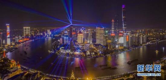 """(社会)(1)上海:全力推进""""四大品牌""""建设  促进城市高质量发展"""