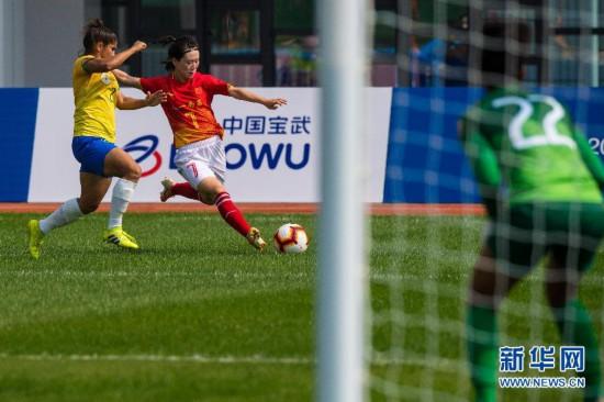 全天综合:中国女足加时赛绝杀军事特色项目闪光