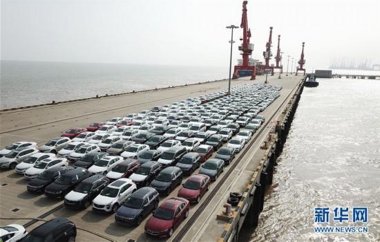 """(社会)(2)上海:全力推进""""四大品牌""""建设  促进城市高质量发展"""