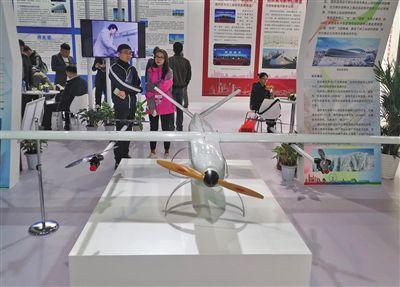 科博会京津冀签约近150亿元 50个园区亮相京津冀协同发展展区