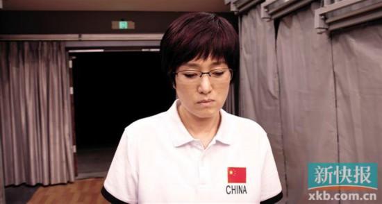 《中国女排》巩俐正式亮相 将于2020年大年初一上映