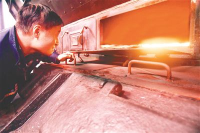 沈阳市供热企业启动热运行