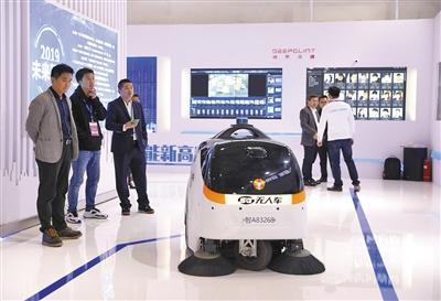 智慧交通管理应用heykd357:明年北京CBD违停抓拍全覆盖
