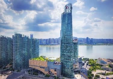 中信银行长沙分行助力湖湘经济发展