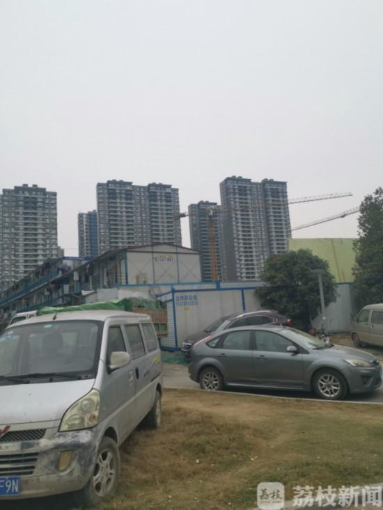 南京共享单车屡被撬锁变私车 被迫远离工地