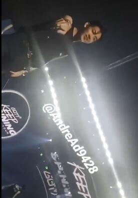 爱豆兼职做媒人!GOT7成员演唱会现场帮粉丝找男友