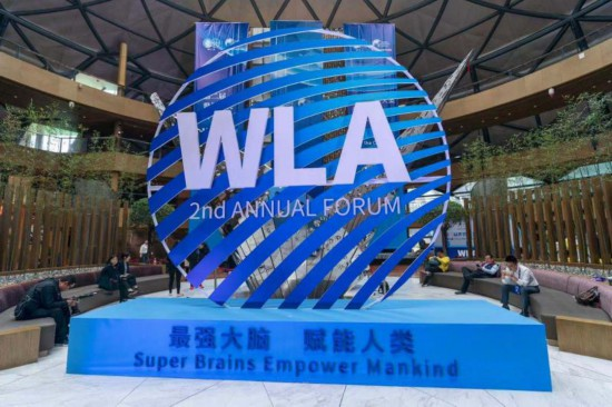 """一位顶尖科学家可动员大批科研人员、投资人,上海今日来了65位""""顶级动员者"""""""