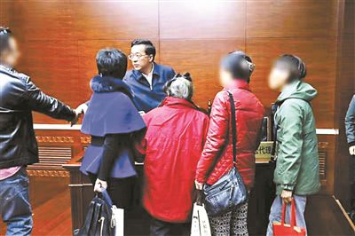 拆违引发行政复议北京大兴区长出庭应诉