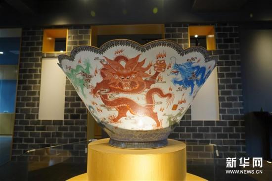 (文化)(4)景德鎮薄胎瓷:0.15毫米的極致匠心