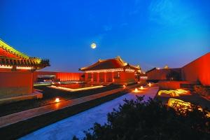 """北京:发展夜间经济,如何抓住文化这只""""锦鲤"""" ?"""