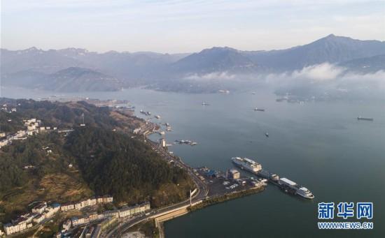 #(環境)(1)三峽水庫完成2019年175米試驗性蓄水