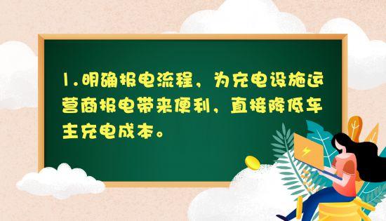 电动汽车充电成本再降 北京发布措施加快充换电基础设施建设