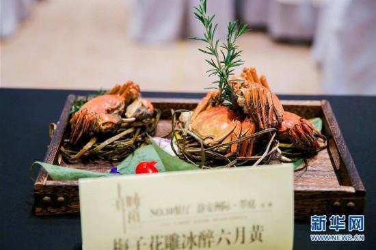 """(新媒体专线・图文互动)(2)""""上海味道""""哪家强?权威美食地图让你""""逛吃""""无忧"""