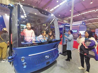 北京公交APP年内可查拥挤度 覆盖90%公交线路