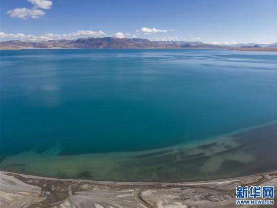 (美丽中国)(1)吉林今日快三走势,西藏日喀则:美丽的佩枯错