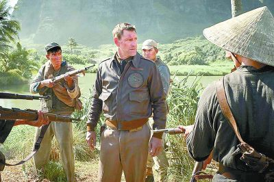 好莱坞战争片《决战中途岛》还原二战经典战役
