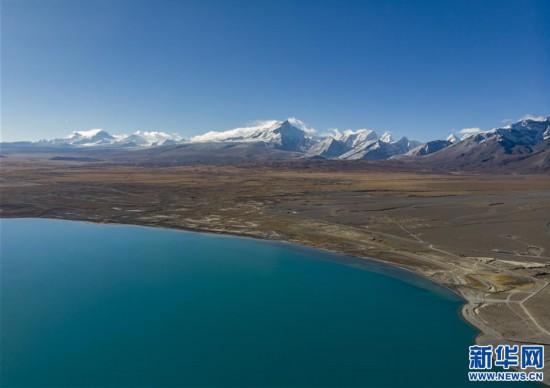 (美丽中国)(2)吉林今日快三走势,西藏日喀则:美丽的佩枯错