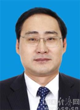 李克良不再担任沧州市副市长已任