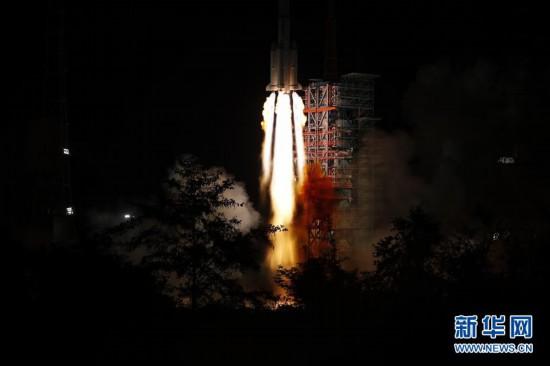 (图文互动)(2)我国成功发射第49颗北斗导航卫星