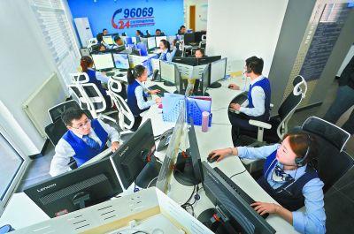 北京:96069供暖报修电话一次解决率纳入考核