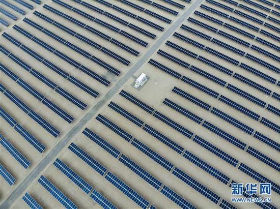 (科技)(2)绿色平价电力走进千家万户
