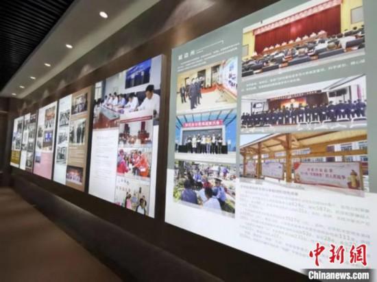 吉林省进行扫黑除恶专项斗争阶段性成绩展