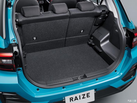 ����(����) RAIZE 2020�� ����