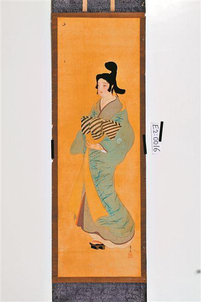"""透过艺博院""""樱枫幽玄"""",一睹日本绘画之美"""