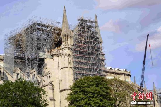 腾讯分分彩走势图分析技巧_中国专家将赴法国现场参与巴黎圣母院修复