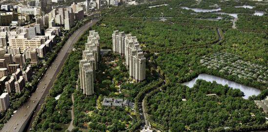 缦合·北京与城市发展共振打造高品质生活方式