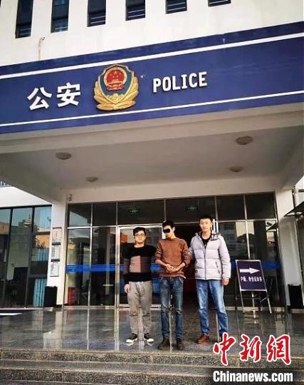 男子酒后测试110出警速度谎称杀人 被警方拘留