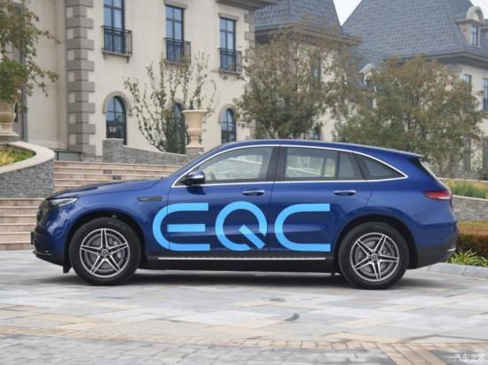 �������� ����EQC 2019�� ������